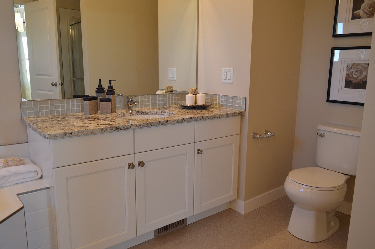 image - 4 Bathroom Features that Can Transform Any Space