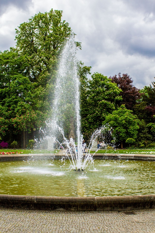image - 4 Factors to Consider When Choosing Pond Fountain
