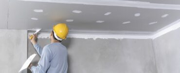 Featured image - 4 Signs Your Home Needs Drywall Repair