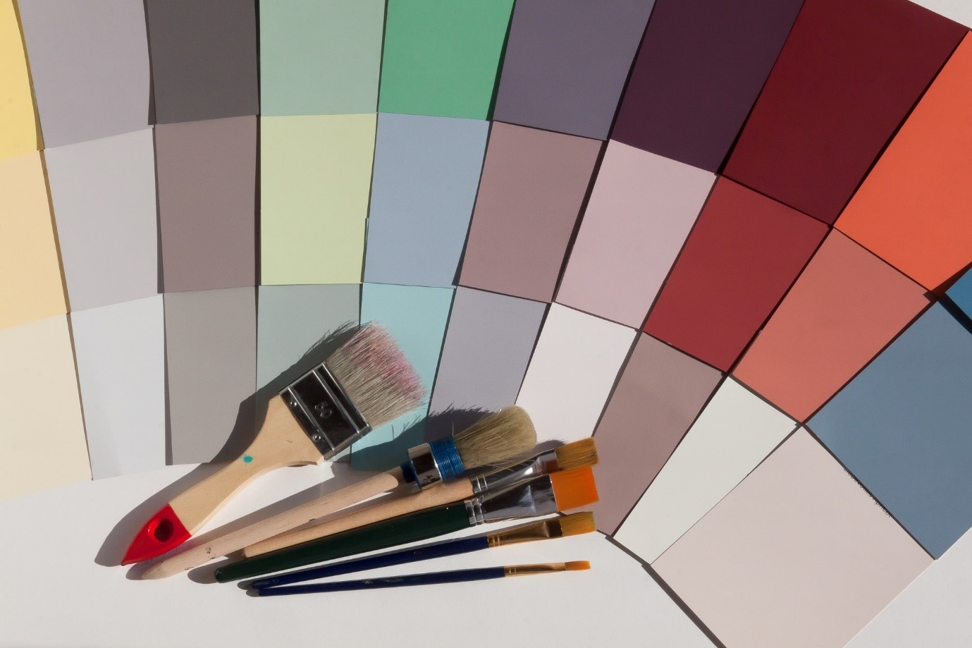 image - 5 Interior Color Schemes That'll Make Your Home Bistro More Inviting