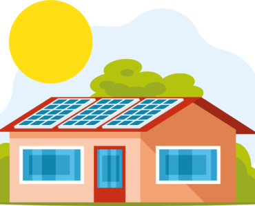 Featured image - 5 Ways to Improve Your Home's Energy Efficiency
