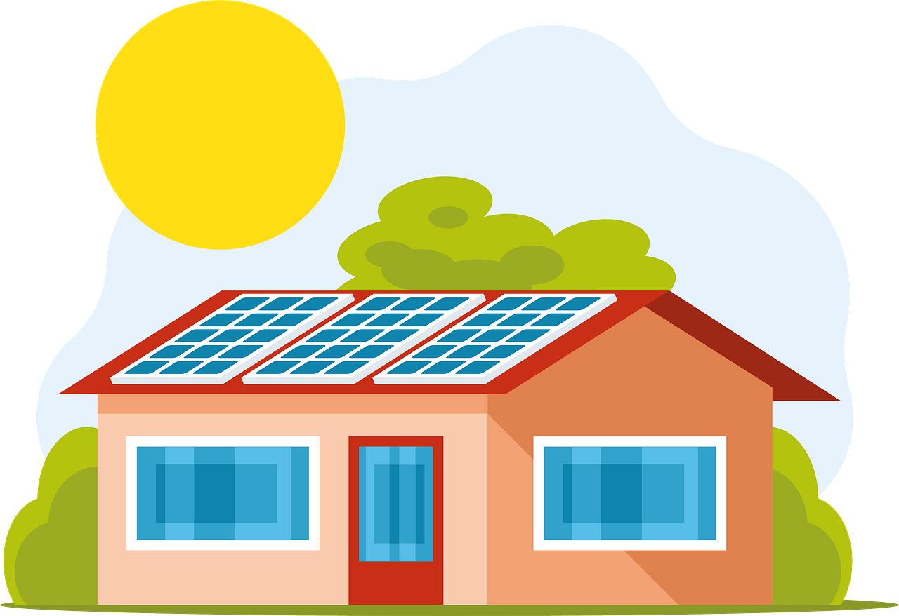 image - 5 Ways to Improve Your Home's Energy Efficiency