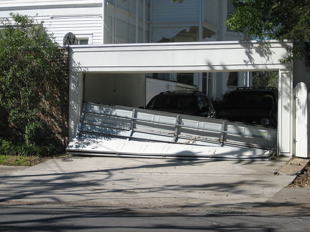 image - 7 Emergency Garage Door Issues You May Encounter