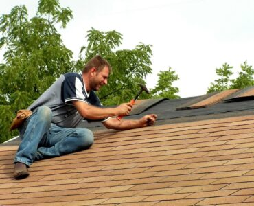 Featured image - 7 Things to Consider When Replacing a Roof or Thinking About It