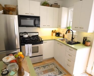 Featured image - 7 Tips to Make Your Kitchen Budget-Friendly