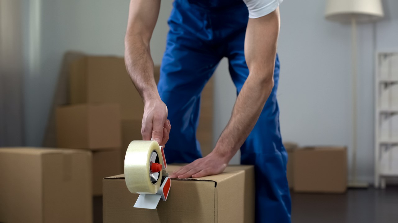 image - Movers Buffalo Services