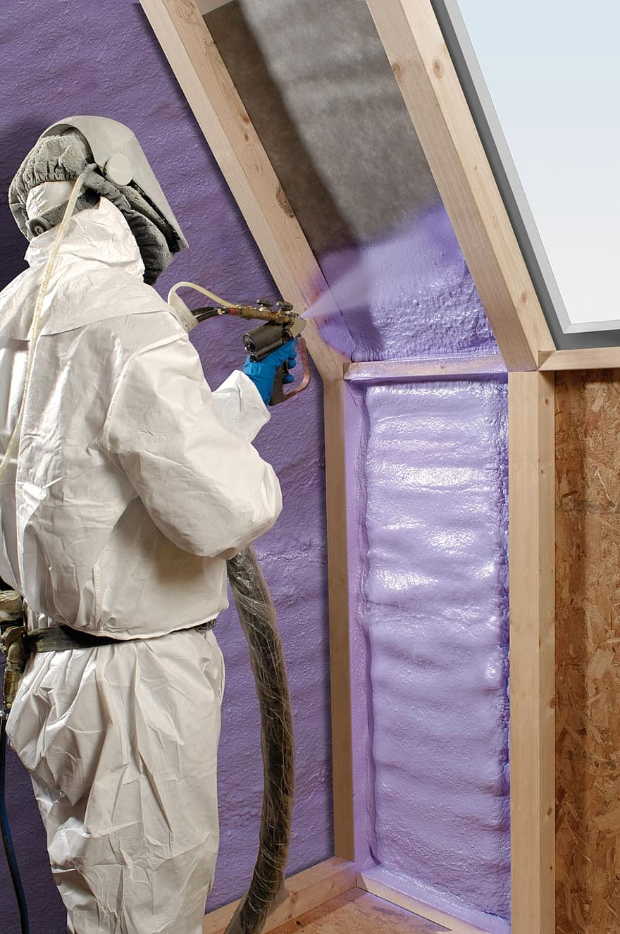 image - Benefits of Insulating Your Home or Office
