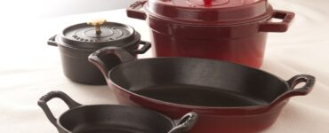 Featured image - Ceramic Cookware Set: Pros and Cons