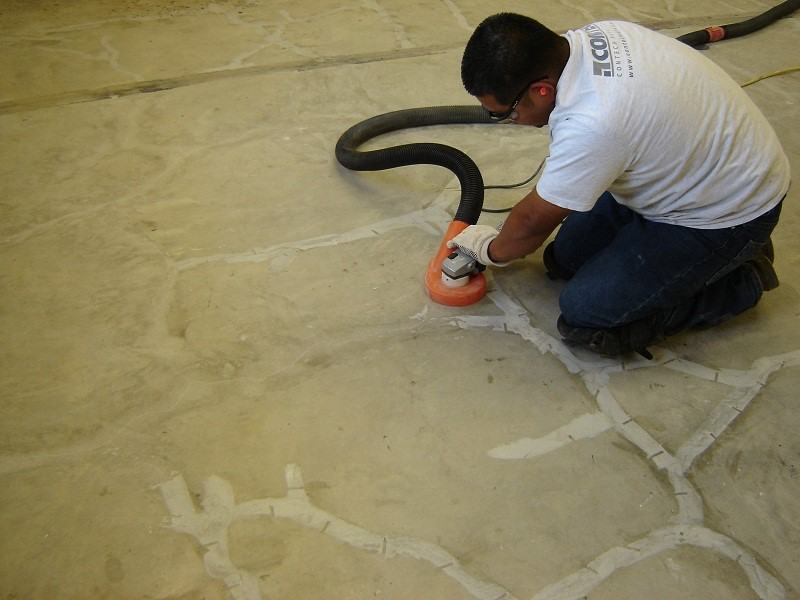image - Cracked Concrete: Fix for Cracked Concrete That Almost Looks Perfect