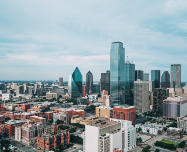 Featured image - Dallas's Best Suburbs