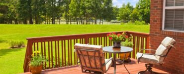 Featured image - How to Find Quality in Deck Railings