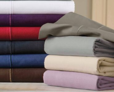 Featured image - Egyptian Cotton: 10 Ways to Sleep Comfortably in Summers
