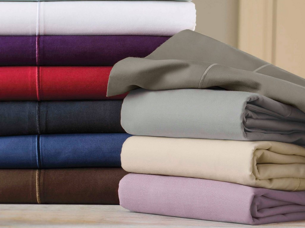 image - Egyptian Cotton: 10 Ways to Sleep Comfortably in Summers