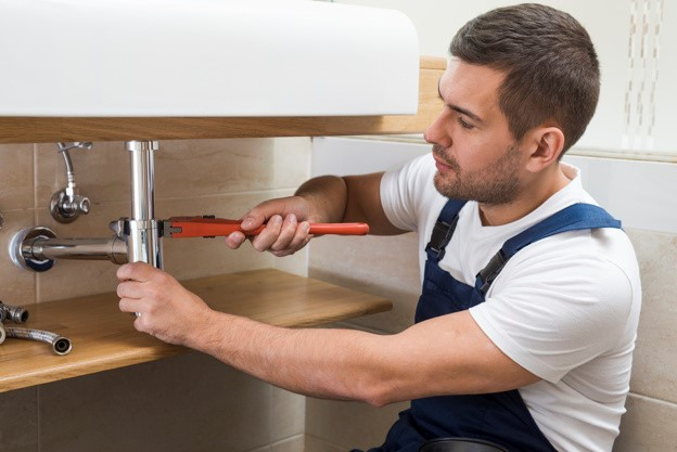 image - Eight Reasons to Hire an Expert for Plumbing