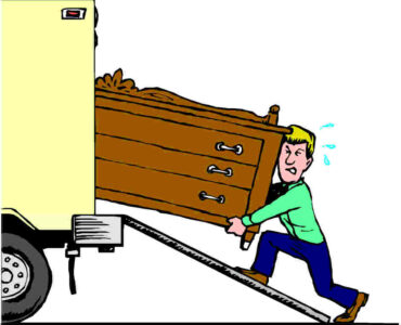 Featured image - 7 Important Factors to Consider When Hiring a Moving Company