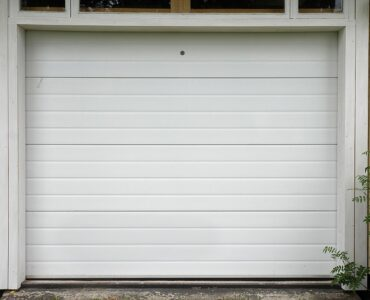 Featured image - 5 Signs That You Need a Garage Door Spring Repair