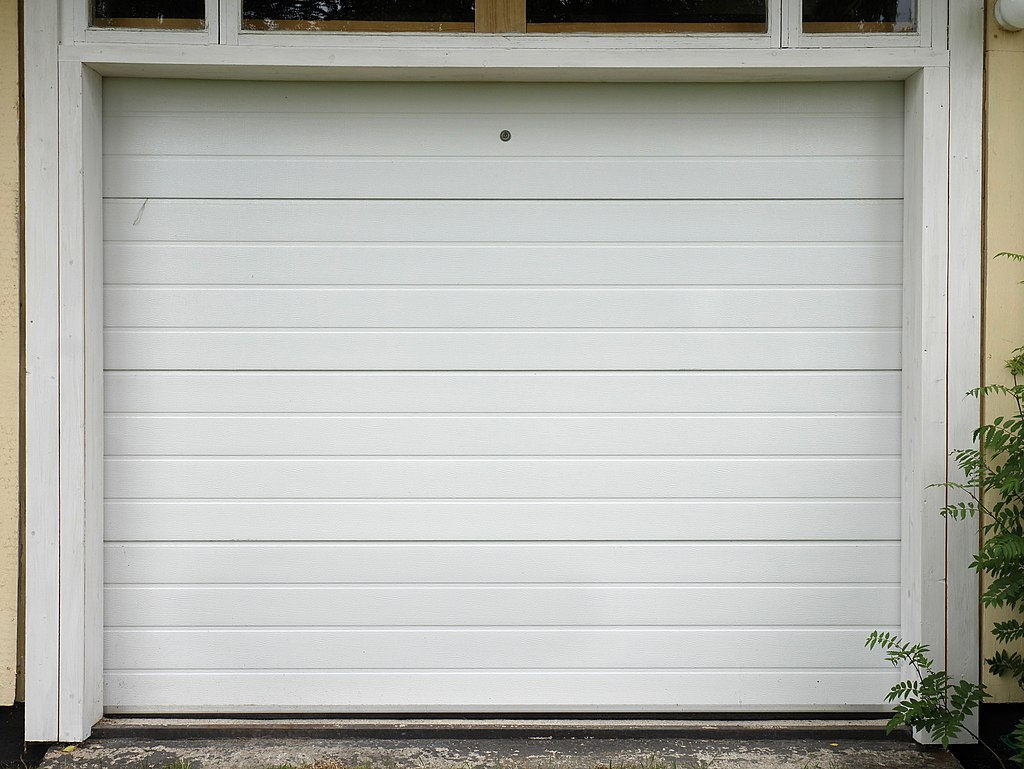 image - 5 Signs That You Need a Garage Door Spring Repair