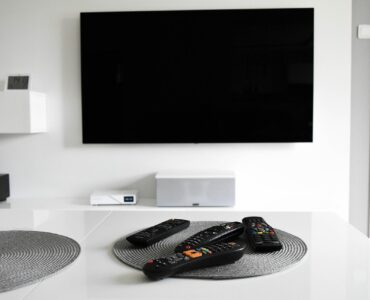 Featured image - How Much Does TV Installation Cost on Average