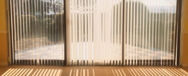 Featured image - How to Design Your Interior with Door Blinds