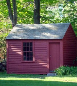 Featured image - How to Invest in the Right Shed