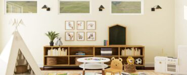 Featured image - How to Make Your Apartment Totally Kid-Friendly