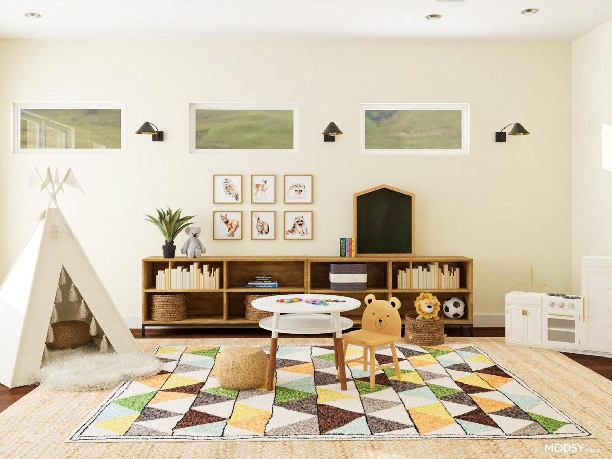image - How to Make Your Apartment Totally Kid-Friendly