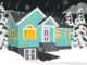Featured image - How to Protect Your Home Electrical Systems Against Winter Storms