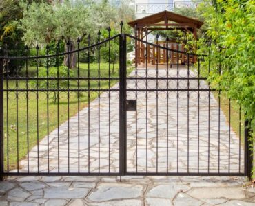 Featured image - How to Use Custom Metal Gates In New Mexico In Your Home Design