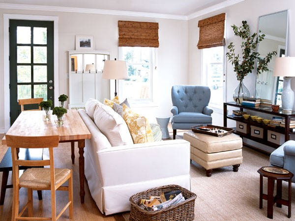 image - Ideas to Update Your Living Room