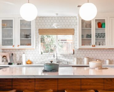 Featured image - Kitchen Hacks - How to Have a More Efficient Kitchen