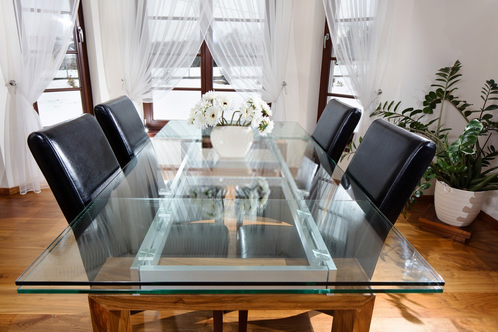 image - Laminated Glass: strong and durable option