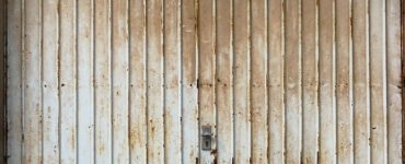 Featured image - How to Get Rid of an Old Garage Door