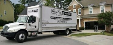 Featured image - Reasons to Hire a Moving Company