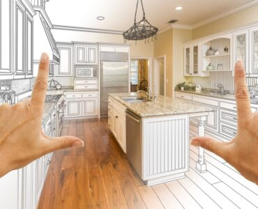Featured image - 10 Tips for Remodeling Your Kitchen