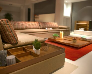 Featured image - How to Choose a Sofa for Your Basement