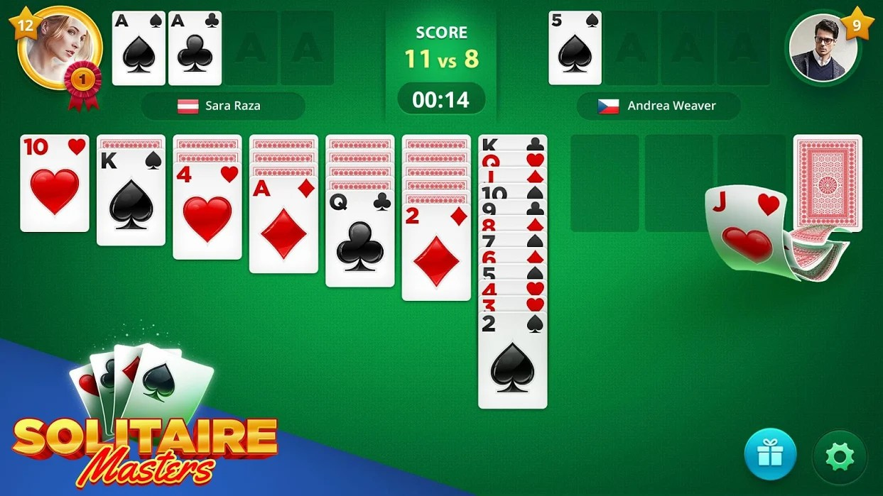 image - Advantages of Playing Solitaire Masters: How It Improves Your Health