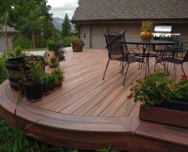 Featured image - Some Important Elements Which Decide Composite Decking Pricing
