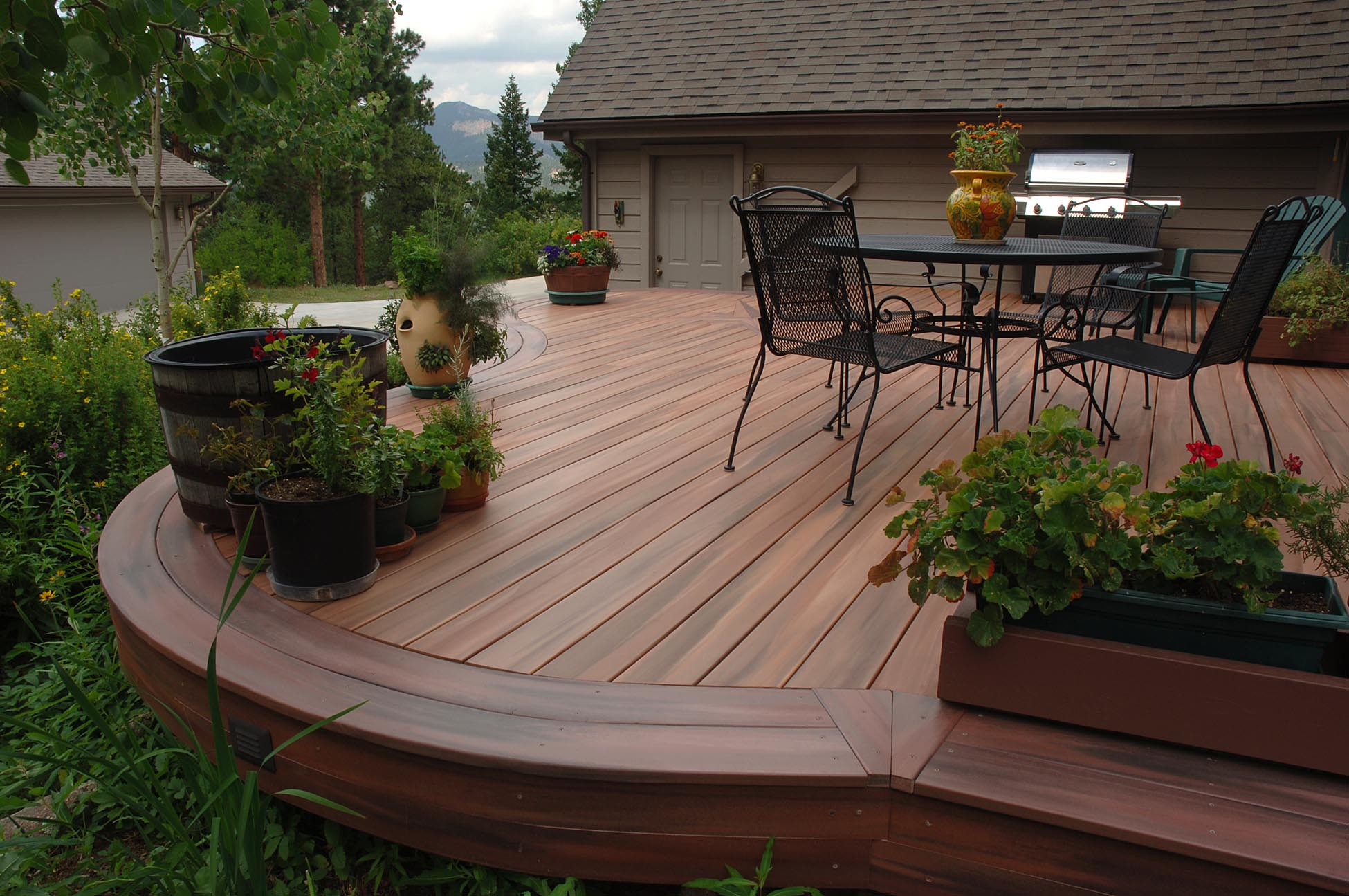 image - Some Important Elements Which Decide Composite Decking Pricing