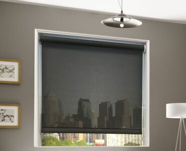 Featured image - Stylish Ideas for Your Roller Shades