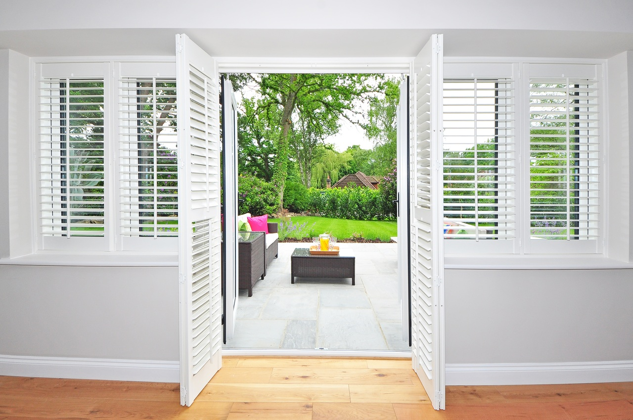 The Pros and Cons of Window Shutters