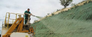 Featured image - The Ultimate Guide to Hydroseeding