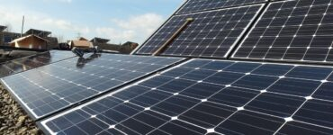 Featured image - These Are the Different Types of Solar Panels for Homes