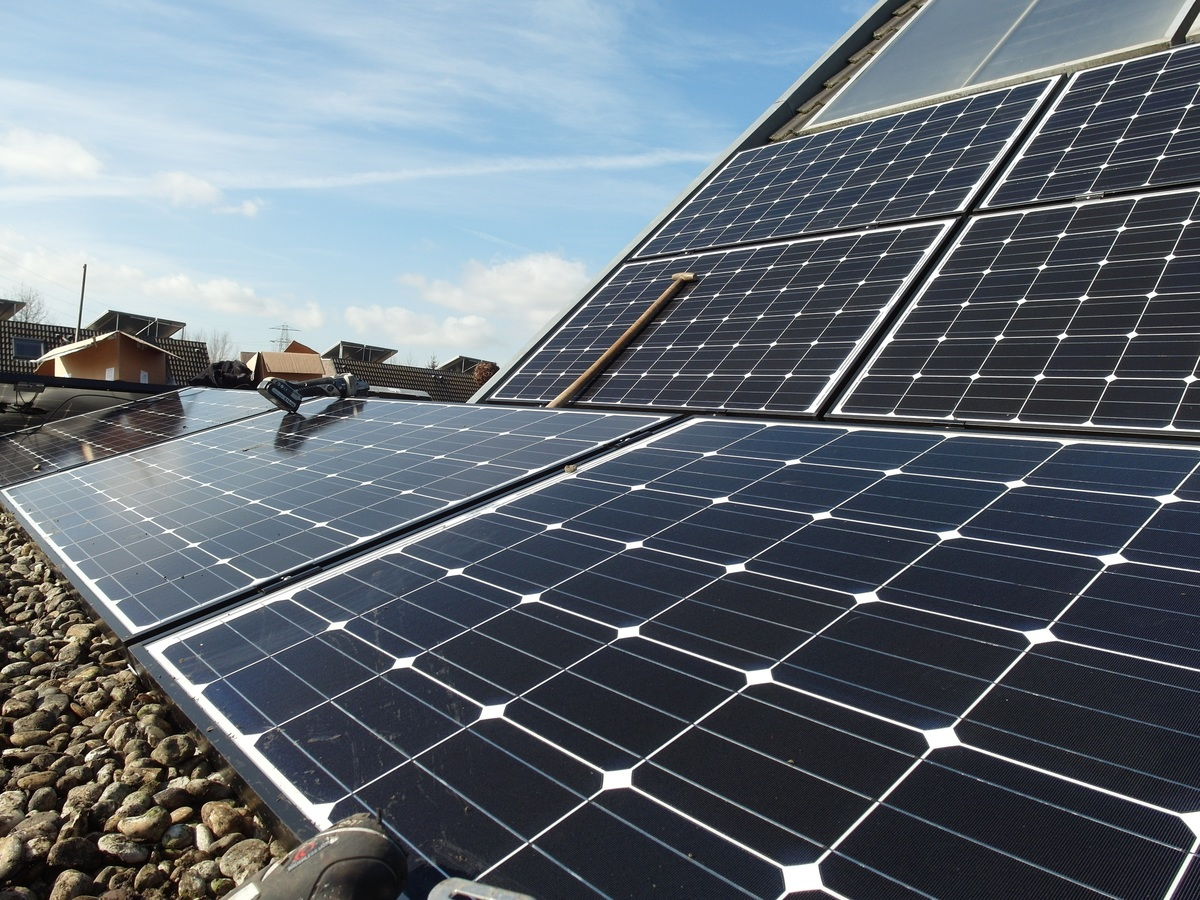 image - These Are the Different Types of Solar Panels for Homes