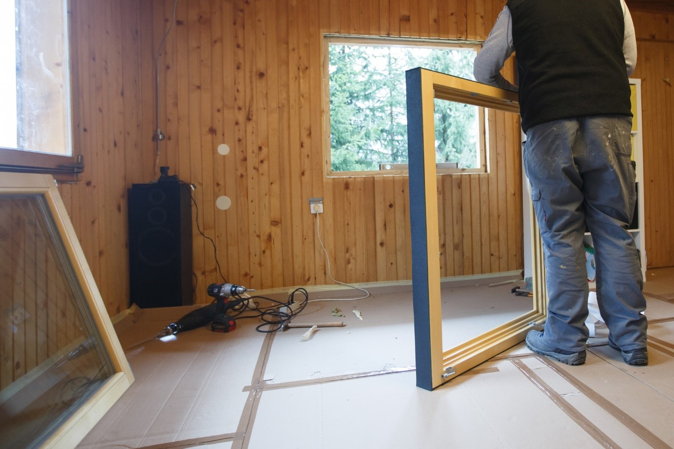 image - This Is How to Replace a Window in Your Home