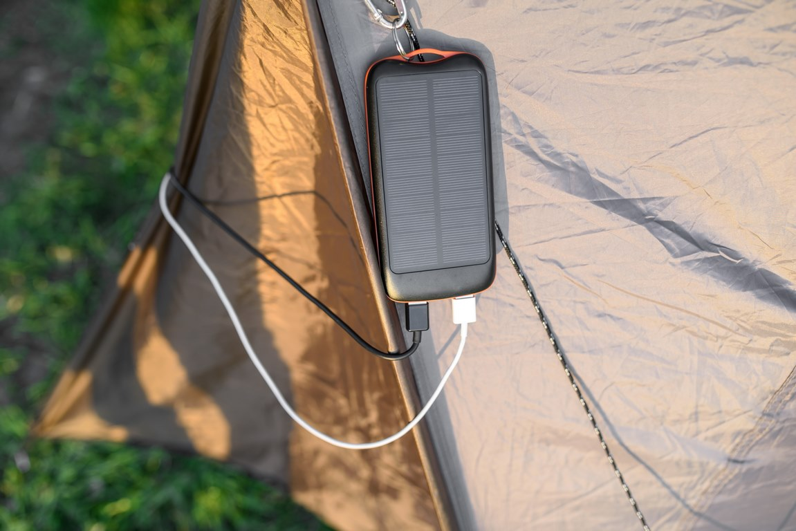 image - Top 5 Benefits of Solar Powered Power Banks