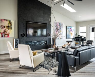 Featured image - Top 5 Design Tips for a Loft Apartment