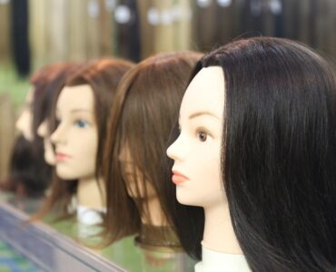 Featured image - What Are the Most Comfortable Wigs