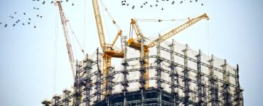 Featured image - Why Renting Your Construction Equipment is a Good Idea