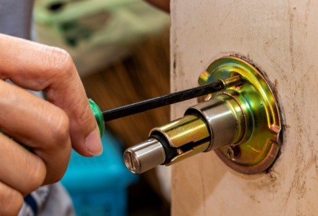image - Why You Should Hire a Certified Professional Locksmith