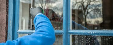 Featured image - Window Cleaning - Best Tools That Make Cleaning the House Easier